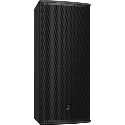 "Turbosound Athens TCS122-96-AN 2500W 2-Way 12"" Loudspeaker (Black)"