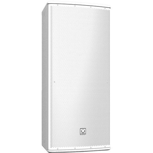 "Turbosound Athens TCS152-64-AN 2500W 2-Way 15"" Loudspeaker (White)"