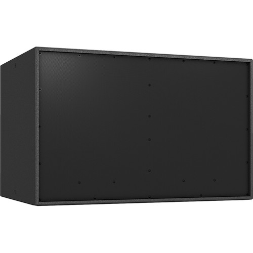 "Turbosound TCS218B Athens Dual 18"" Front Loaded Subwoofer"