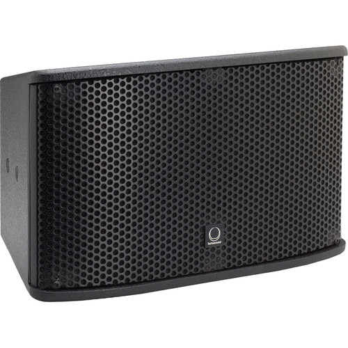 "Turbosound TCS-61 Arrayable 2 Way 6.5"" Full Range Loudspeaker (Black)"