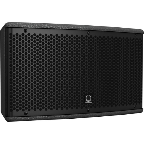 "Turbosound TCS62 Athens Arrayable 2-Way 6.5"" Full-Range Loudspeaker (Black)"