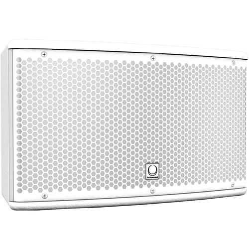 "Turbosound TCS62-WH Athens Arrayable 2-Way 6.5"" Full-Range Loudspeaker (White)"