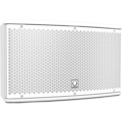 "Turbosound TCS62-WH Athens Arrayable 2-Way 6.5"" Full-Range Loudspeaker (White)"