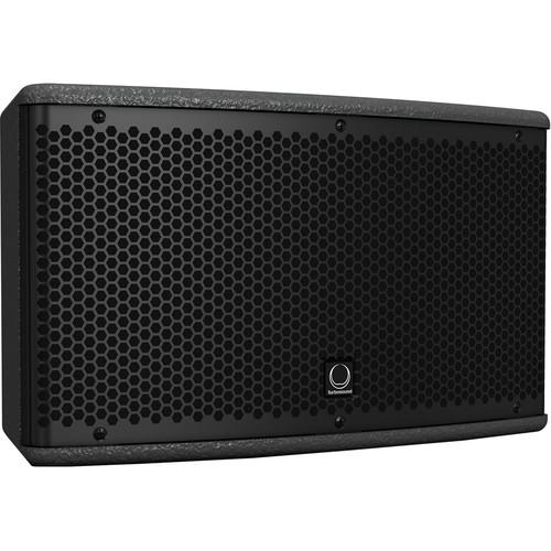 "Turbosound TCS62-R Athens Arrayable 2-Way 6.5"" Full Range Weather-Resistant Loudspeaker (Black)"