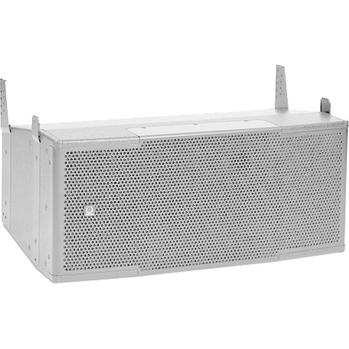 Turbosound TCS-1061/75 3-Way Line Array Loudspeaker System (White)