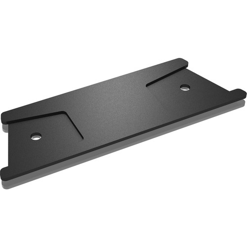 Turbosound Flyplate Kit for TCS-122 / TCS-152 Speaker (Black)