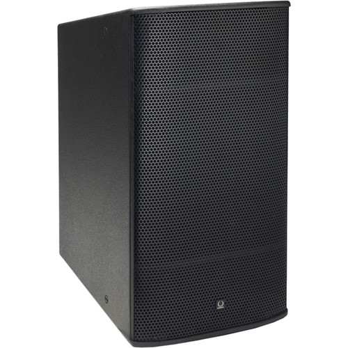 "Turbosound TCS-B15A 15"" Front Loaded Subwoofer (Black)"