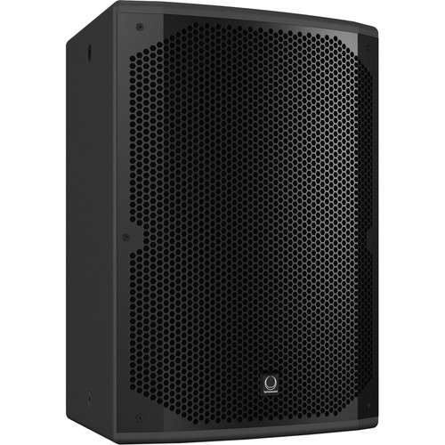 "Turbosound Dublin TCX102-R 10"" 2-Way Weather-Resistant Loudspeaker (Black)"