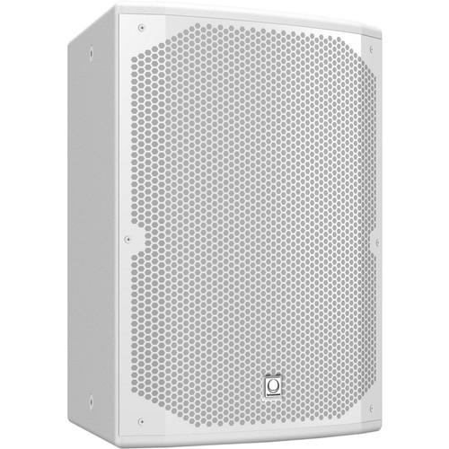 "Turbosound Dublin TCX102-R-WH 10"" 2-Way Weather-Resistant Loudspeaker (White)"