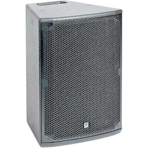 "Turbosound Dublin TCX10 10"" Two-Way Loudspeaker (White)"