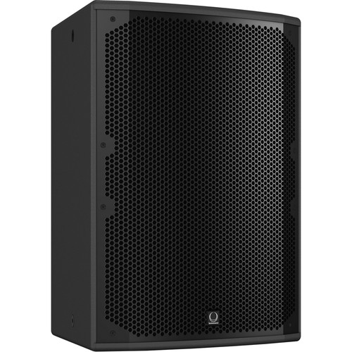 "Turbosound Dublin TCX122-R 12"" 2-Way Weather-Resistant Loudspeaker (Black)"