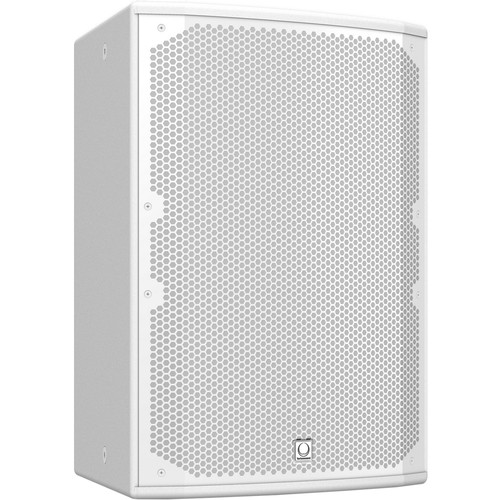 "Turbosound Dublin TCX122-R-WH 12"" 2-Way Weather-Resistant Loudspeaker (White)"