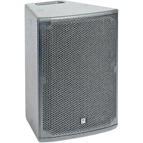 "Turbosound Dublin TCX12 12"" Two-Way Loudspeaker (White)"