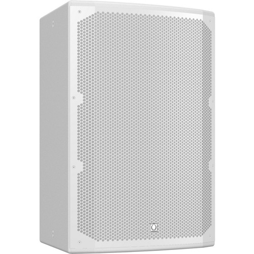 "Turbosound Dublin TCX152-R-WH 15"" 2-Way Weather-Resistant Loudspeaker (White)"