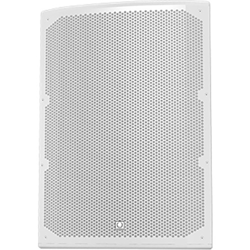 "Turbosound Dublin TCX15 15"" Two-Way Loudspeaker (White)"