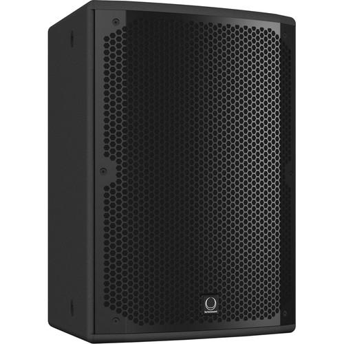 "Turbosound Dublin TCX82-R 8"" 2-Way Weather-Resistant Loudspeaker (Black)"