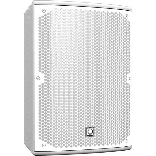 "Turbosound Dublin TCX82-R-WH 8"" 2-Way Weather-Resistant Loudspeaker (White)"