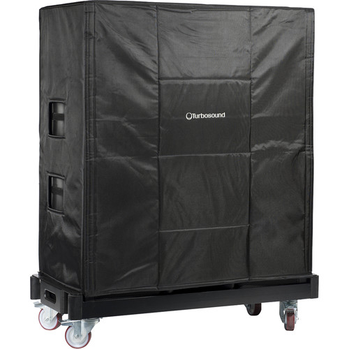 Turbosound Flashline Protective Cover for TFS-900 Amplifier Rack