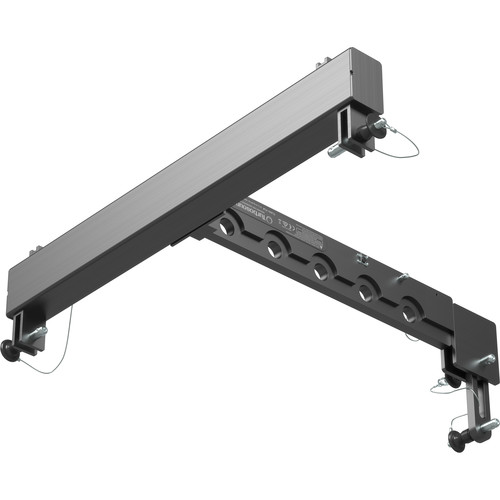 Turbosound Fly Bar for TLX43 and TLX212L for Suspended or Ground Stacked Arrays