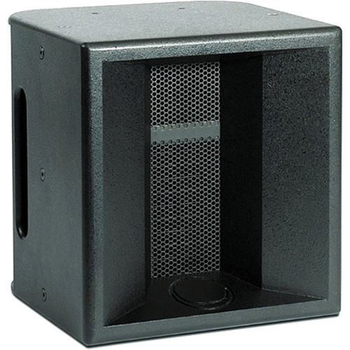Turbosound TMS-High Two-Way Passive Mid/High Loudspeaker