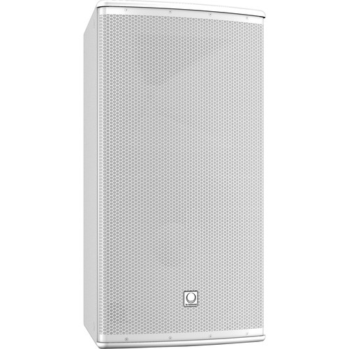 "Turbosound TPA152/64WH Arrayable 2 Way 15"" Full Range Loudspeaker (60°H x 40°V Dispersion)"