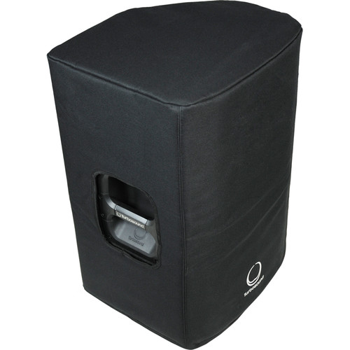"Turbosound TS-PC12-2 Water-Resistant Protective Cover for TSP122-AN and Select 12"" Loudspeakers"