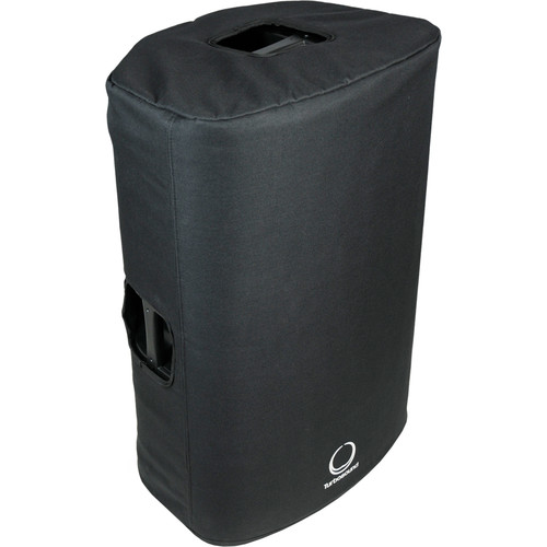 "Turbosound iQ TS-PC15-1 Water-Resistant Protective Cover for iQ15 / iX15 and Select 15"" Loudspeakers"