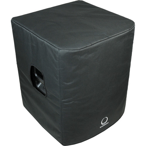 "Turbosound Deluxe Water Resistant Protective Cover for iQ18B & Select 18"" Subwoofers"