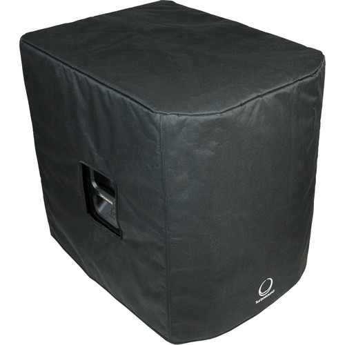"""Turbosound TS-PC18B-2 Water-Resistant Protective Cover for Siena TSP118B-AN and Select 18"""" Subwoofers"""