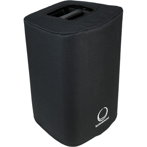 """Turbosound iQ TS-PC8-1 Water-Resistant Protective Cover for iQ8 and Select 8"""" Loudspeakers"""