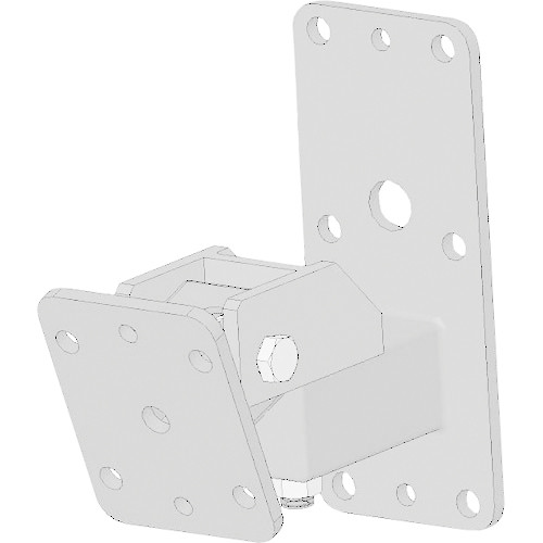 Turbosound WB-55 Wall Bracket (White)