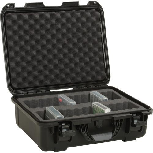 Turtle Tape 30 Heavy-Duty Case with Foam Set