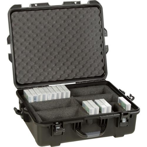 Turtle Tape 50 Heavy-Duty Case with Foam Set