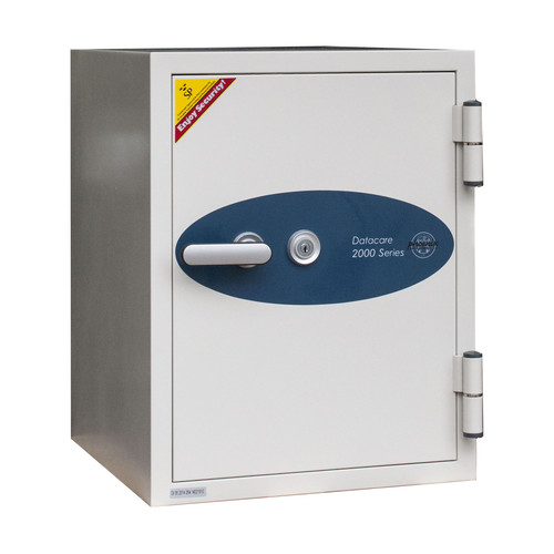 Turtle Phoenix DataCare 2002 Fireproof Safe (0.58 Cubic Feet)