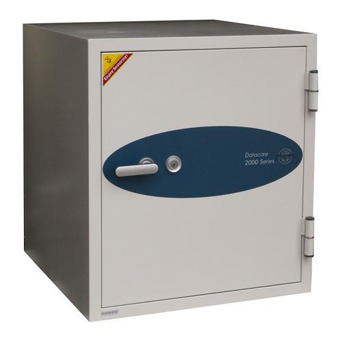 Turtle Phoenix DataCare 2003 Fireproof Safe (2.8 Cubic Feet)