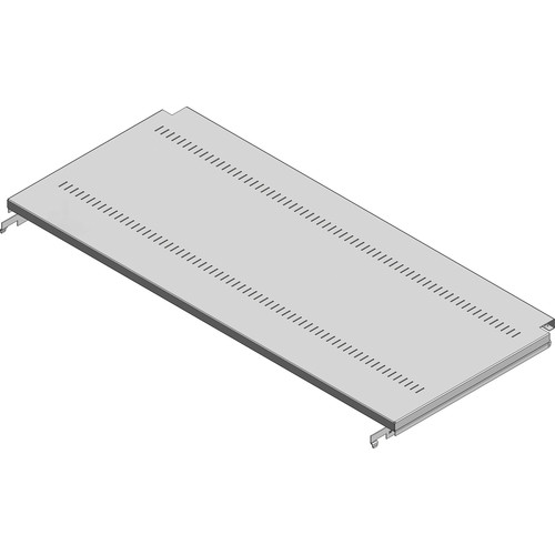 Turtle Plain Shelf for Multimedia Cabinet