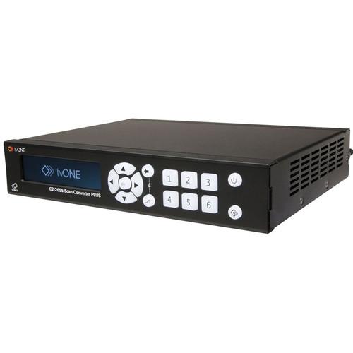 TV One C2-2655 Universal Scaler PLUS