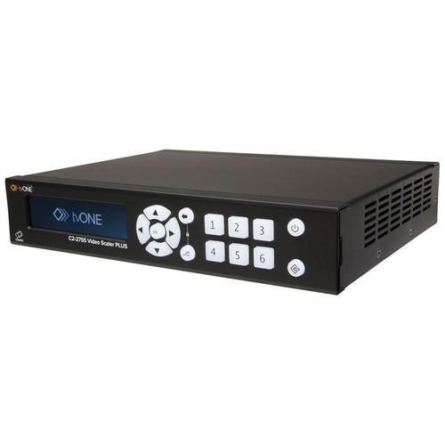 TV One C2-2755 Universal Scaler PLUS