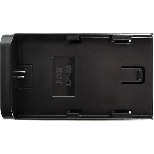 TVLogic Battery Adapter for VFM-055A Monitor (Canon LP-E6 Series; Single)