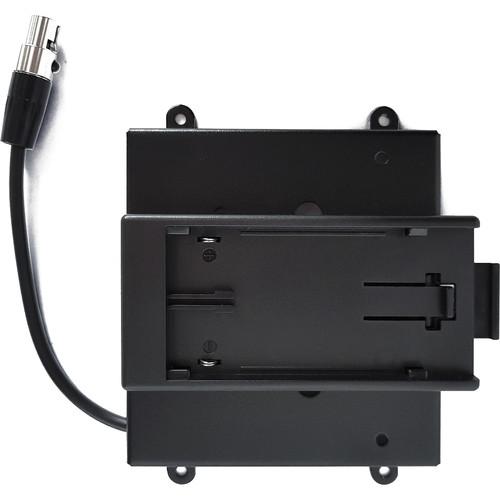 TVLogic Battery Bracket for VFM-055A Monitor (Canon BP Series)