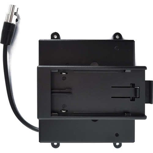 TVLogic Battery Bracket for VFM-055A Monitor (Canon BP Series)