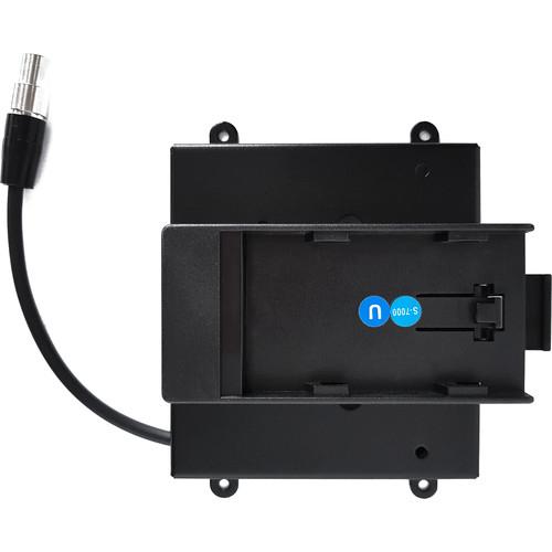TVLogic Battery Bracket for VFM-055A Monitor (Sony BP-U30/U60)