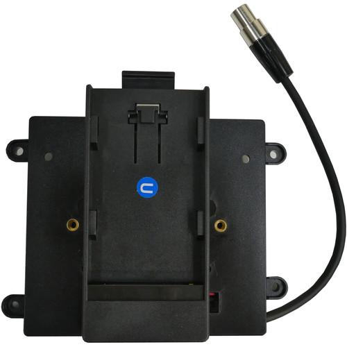 TVLogic Single 14.4V Sony BP-U30/U60 Battery Bracket for VFM-056WP Monitor