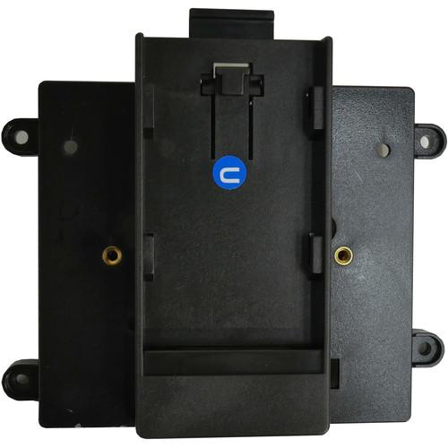 TVLogic 14.4V Battery Bracket for Sony BP-U30 / BP-U60 Batteries (Single)