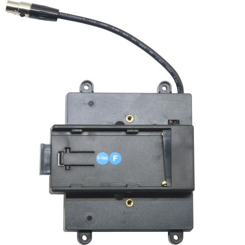 TVLogic Battery Bracket for F-7H Monitor (Sony NP-F770/F970)
