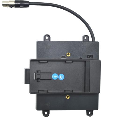 TVLogic Battery Bracket For F-7H(Sony BP-U30/U60)