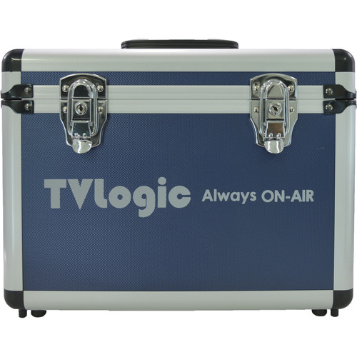 TVLogic Aluminum Carrying Case For F-10A Field Monitor