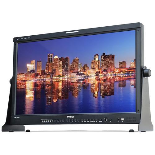 TVLogic LVM-232W-A Multi-Format Broadcast Monitor