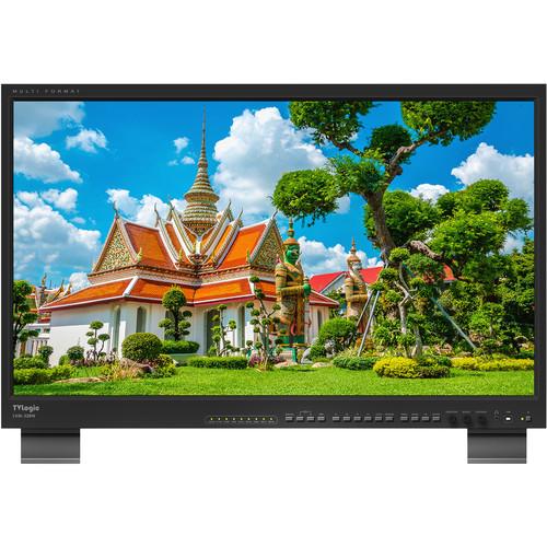 "TVLogic 32"" 1080p 10-Bit QC-Grade LCD Monitor"