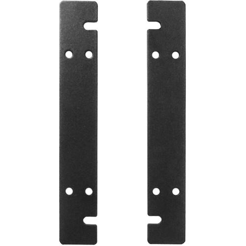 TVLogic 100 x 100 VESA Mounting Brackets for IS-mini4K (Pair)